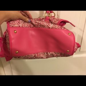 Juicy Couture Bags - Juicy Couture Purse